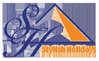 Stylish Events Logo